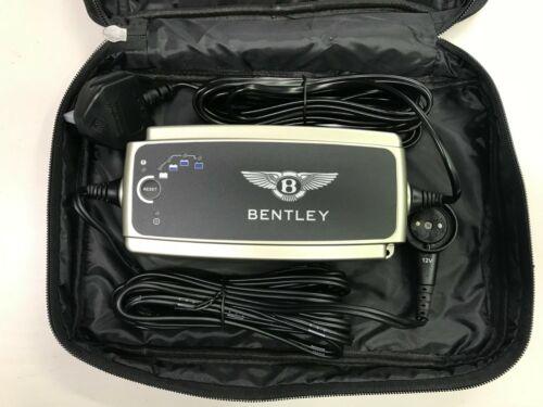 Genuine Bentley Battery Conditioner//Trickle Charger 2012 onwards ~ 3Y0915685