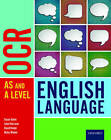 OCR A Level English Language: Student Book by Juliet Harrison, David Kinder, Susan Aykin, Nicky Winder (Paperback, 2015)