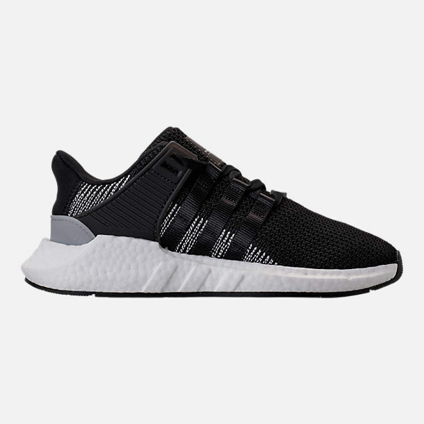 competitive price 25055 10cb4 adidas Mens 10 EQT Support 93 17 Primeknit Boost By9509 Lifestyle Shoes for  sale online   eBay
