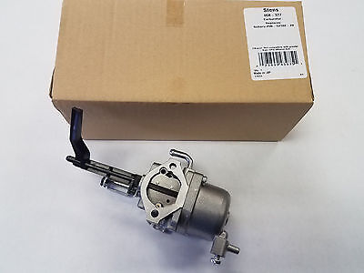 Carburetor Fits Stens 058377 Subaru EX40 20B-62302-20 20B-62302-10 20B-62302-00