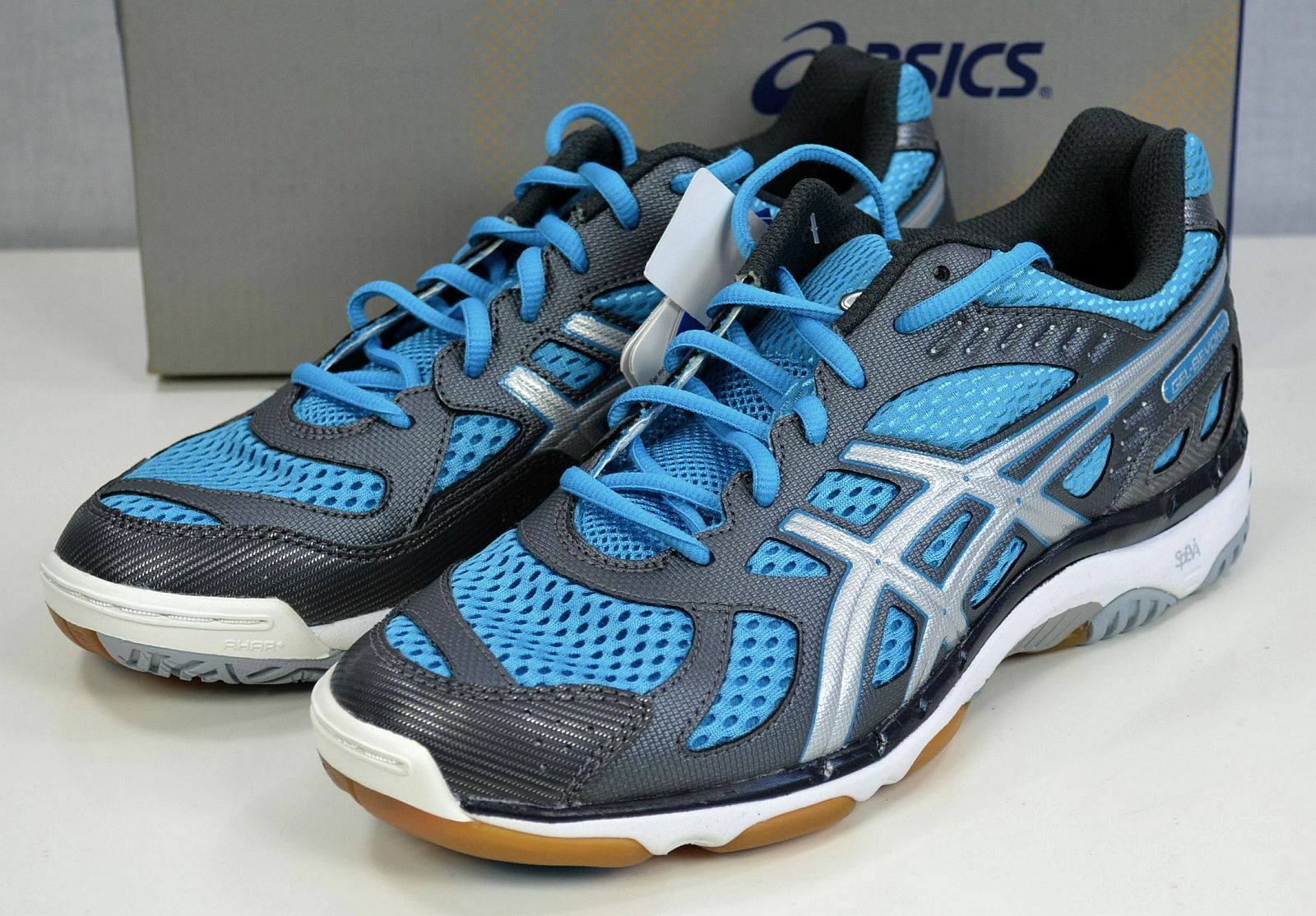 Asics Gel-Beyond 3 B255N Damen Laufschuhe Gr.40 Sportschuhe Schuhe sale 26051700
