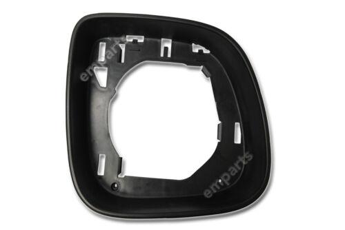 VW T5.1 Caravelle Black Door Wing Mirror Inner Frame Cover 2010 2015 Right O//S