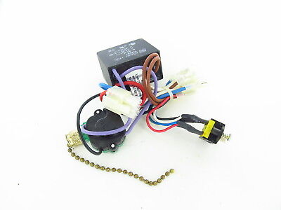 15 Used Smc Ceiling Fan Wiring Harness With Switches