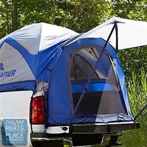 2015 Chevy Colorado & GMC Canyon Bed Tent By Napier ...