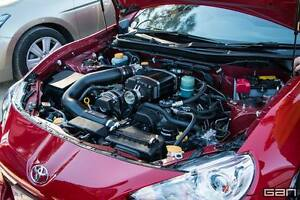 S5-210 SPRINTEX SUPERCHARGER for Toyota 86 / Scion FRS