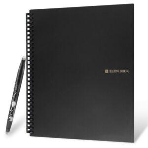 Elfinbook-2-0-blocco-note-riutilizzabile-SMART-appunti-schizzi-cancellabili