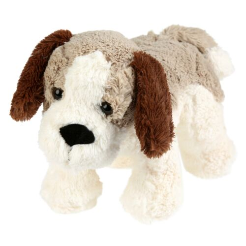 Betz Plüschtier Hund mit Schlappohren 28cm