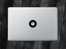 The Phantom Of The Opera Sticker Mask Decal Apple MacBook iPad Laptop Car Window