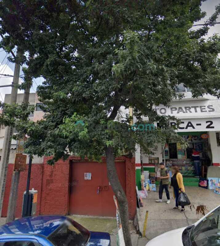 Local en Av. San José de los Cedros, Cuajimalpa