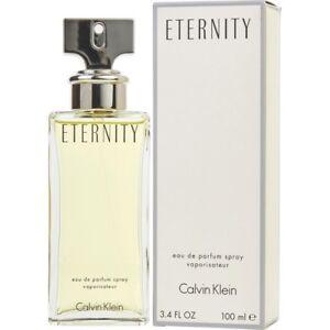 Calvin Klein Eternity Eau De Parfum - 100ml