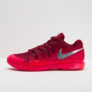 d86c48d1563b Nike Zoom Vapor 9.5 Tour Mens Tennis Shoes (631458602). Size 6.5 ...