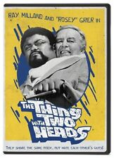 THING WITH TWO HEADS (Kevin Hart) - DVD - Region 1