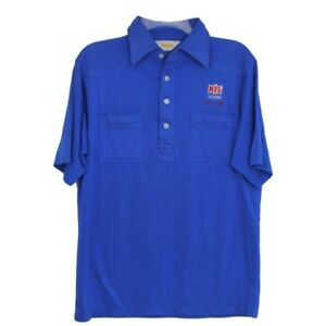 Vintage-NFL-Alumni-New-York-Polo-Golf-Shirt-Mens-Medium