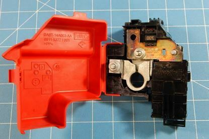 FORD OEM 11-18 Explorer 3.5L-V6 Battery-Circuit Breaker DA8Z14526A