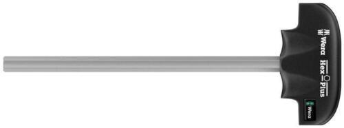 Wera 454 Querform-Sechskantschraubendreher 5.0 x 100 mm Hex-Plus