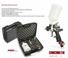 Ani Black S H2 Tmd1 Clear Spray Gun Digital Thermomanometer