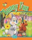Bunny Fun: Happy Pops by The Book Company Publishing (Hardback, 2005)