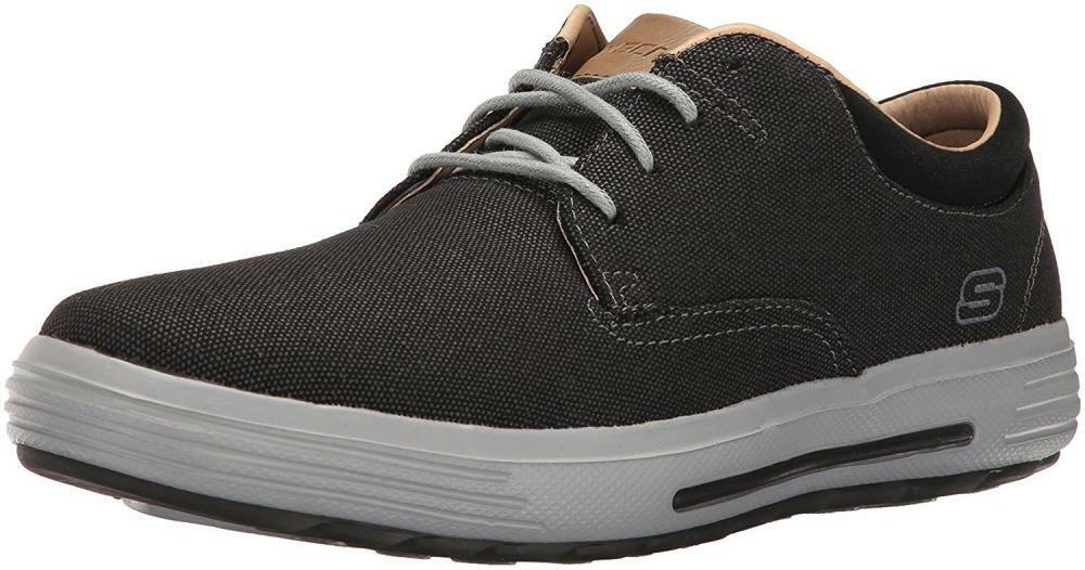 Skechers USA Men's Porter Zevelo Oxford