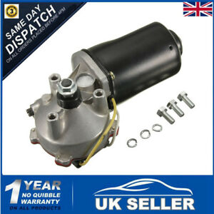 image is loading front-windscreen-wiper-motor-for-vauxhall-opel-corsa-