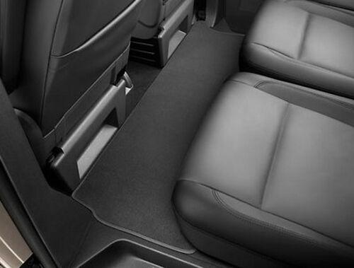 Original VW Textil Fußmatte 1 Sitzreihe Multivan T5 T6