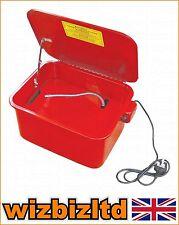 Kit Lavavetri e Sgrassatore Pulizia Serbatoio Direzioni Pompa 3.5 Galloni WSH001