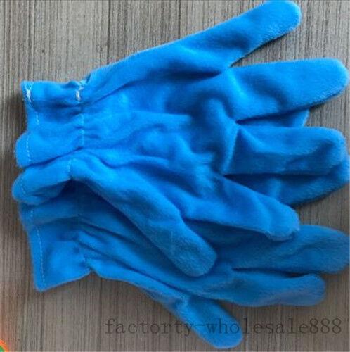 KIT Costume animale Mascotte guanti e scarpe Gioco Festa Adulti Taglia Cosplay NUOVO