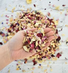 Natural-Dried-Natural-Flower-Real-Petal-Biodegradable-Wedding-Confetti-1L-Mixed