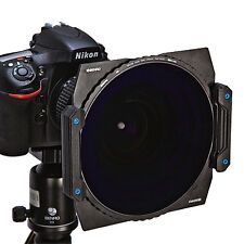 Benro FH150 150mm Metal Filter Holder + CPL Package for Nikon 14-24mm Lens