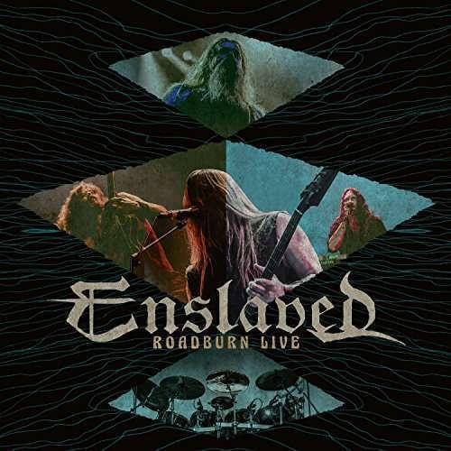 Enslaved - Roadburn Live Nuevo CD