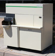 Rigaku Denki Kogyo Co 3270 X Ray Spectrometer 3070e1