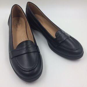Dexter dexflex penny loafers women's
