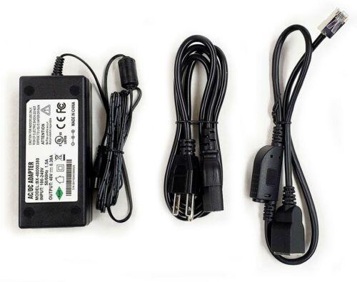 IP7000 power supply kit IP6000 Polycom Compatible IP5000