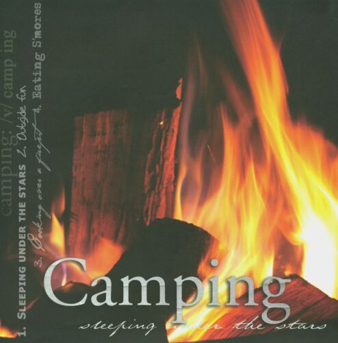 """Paper House Productions /""""Campfire/"""" 12x12  Paper"""