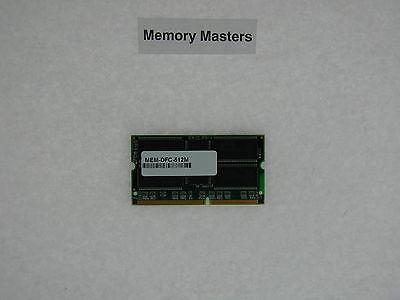 Mem-dfc-512m 512mb Approved Dram Memory For Cisco Catalyst 6000/6500 Dfc