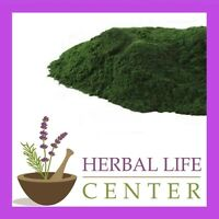 Chlorella Powder Cultivated Without Chemicals Kosher Herb (chlorella Vulgaris)
