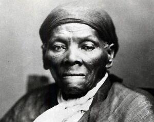 New 8x10 Photo American Abolitionist And Women Suffragist