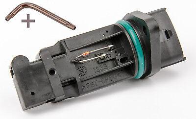 Bosch Automotive 0280218198 Mass Air Flow Sensor MAF New