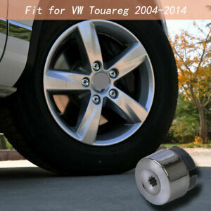 Alloy Steel Wheel Bolt Fits Volkswagen Amarok 4motion Bora Touareg Febi 46655