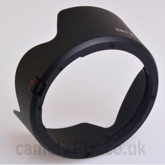 EW-73D Petal Shape Lens Hood fits for Canon EF-S 18-135mm f//3.5-5.6 IS USM UK