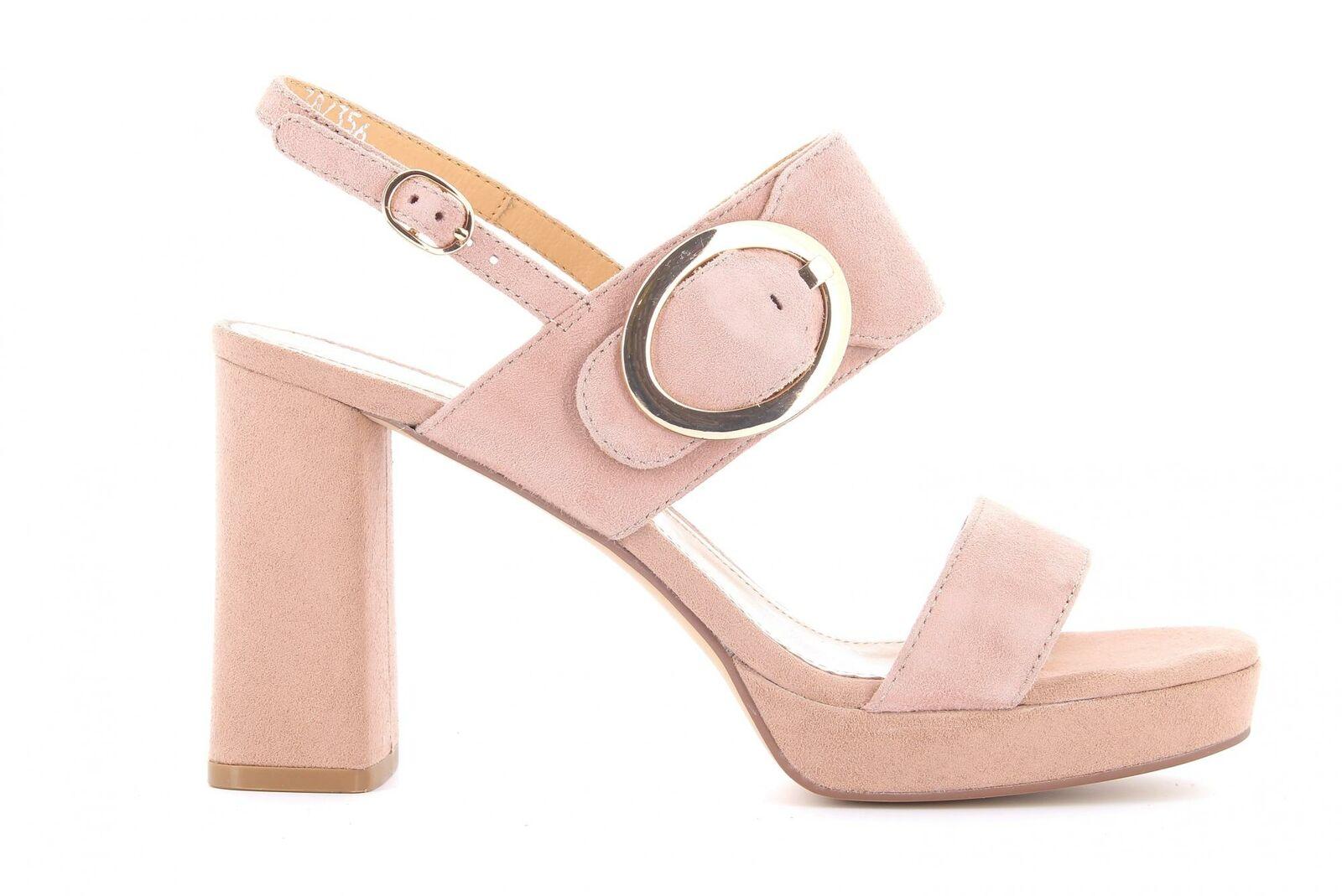 Adele Dezotti P19us damen schuhe AV2904P NUDE high-heeled sandals