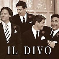 Il Divo - Il Divo [new Cd] on Sale