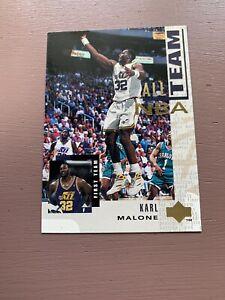You-Pick-Your-Card-Karl-Malone-Utah-Jazz-Basketball-Card-Selection