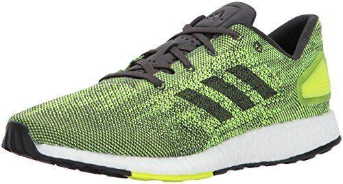 Adidas BY8857 para Hombre Pureboost estar funcionando Performance Zapato-elegir talla Color.