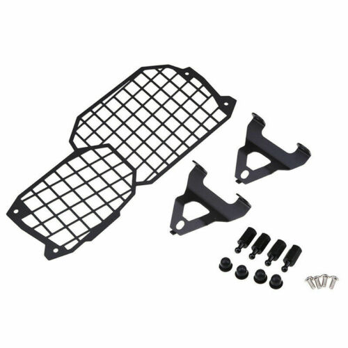 Front Headlight Grille Guard Cover Headlamp Fit For BMW F650GS F700GS F800GS New