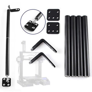 Fuer-Creality-Ender-3-3S-3Pro-v2-3D-Drucker-Supporting-Pull-Rod-Kit-Upgrade-Teile