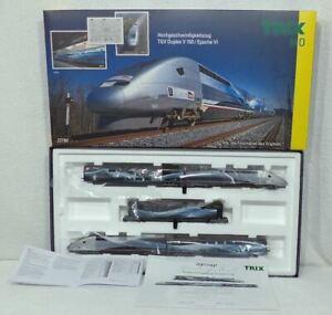 TRIX-22790-TGV-DUPLEX-mfx-DIGITAAL-geluid-SPECIAAL-BINNENVERLICHTING-LED-licht