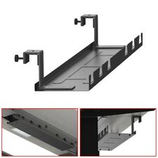 201 955 96 Ikea Galant Cable Management Tray 31 Under Desk