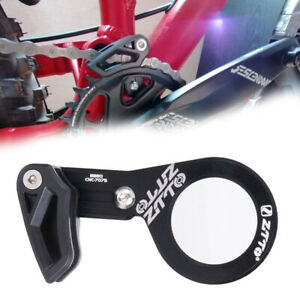 BB Mount Single Ring MTB Bicycle Cycling Chain Guide Protector ISCG 05