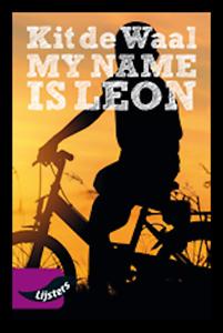 Kit-de-Waal-My-Nom-Est-Leon-Tout-Neuf-Livraison-Gratuite-Ru
