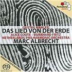Gustav Mahler - Mahler: Das Lied von der Erde (2013)